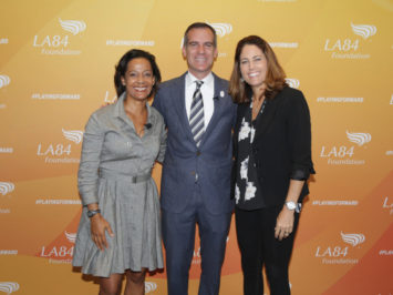 5th Annual LA84 Foundation Summit