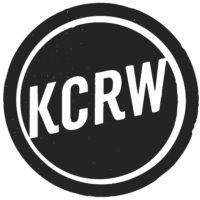 KCRW_Logo_Knockout_Black_CMYK