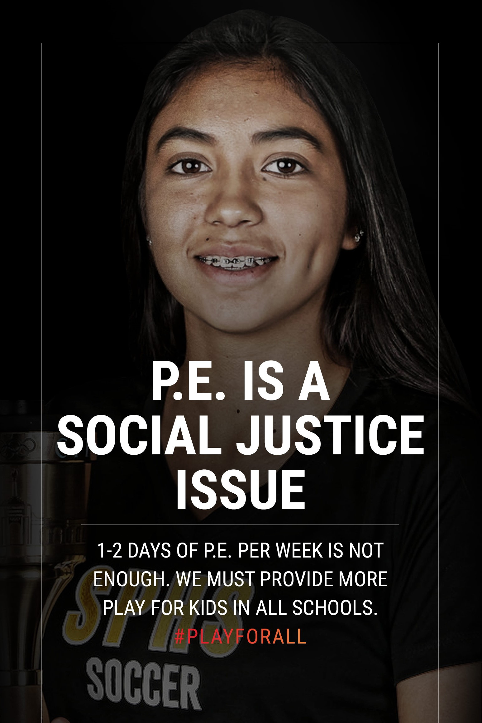 P.E. Is A Social Justice Issue 10-1-17 website