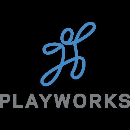 Playworks logo website