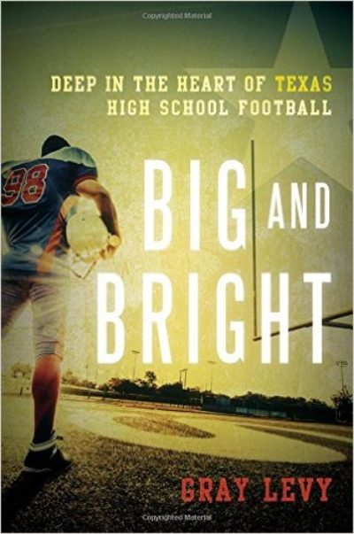 SL Interview: The State of Texas Football with Author Gray Levy