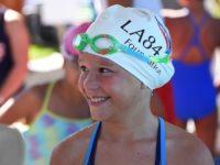 LA84 Swimming and Synchronized Swimming Festival