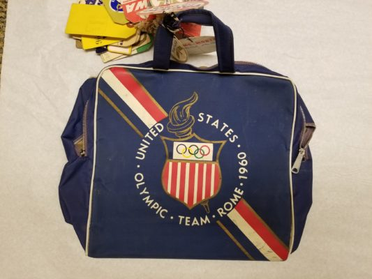 1960 Team Bag
