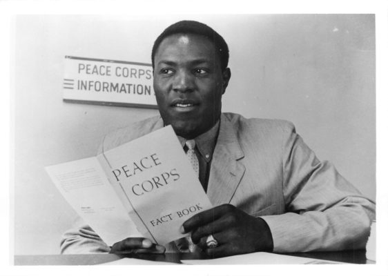 1961 RJ Peace Corps