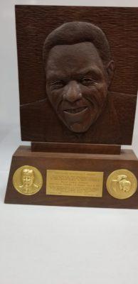 1994 Theo Roosevelt Award