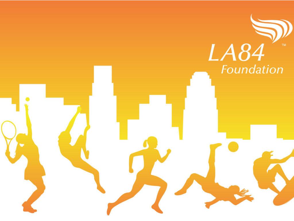 LA84 Foundation Announces Sixth Annual Youth Sports Summit - LA84 ... a09b44ad124