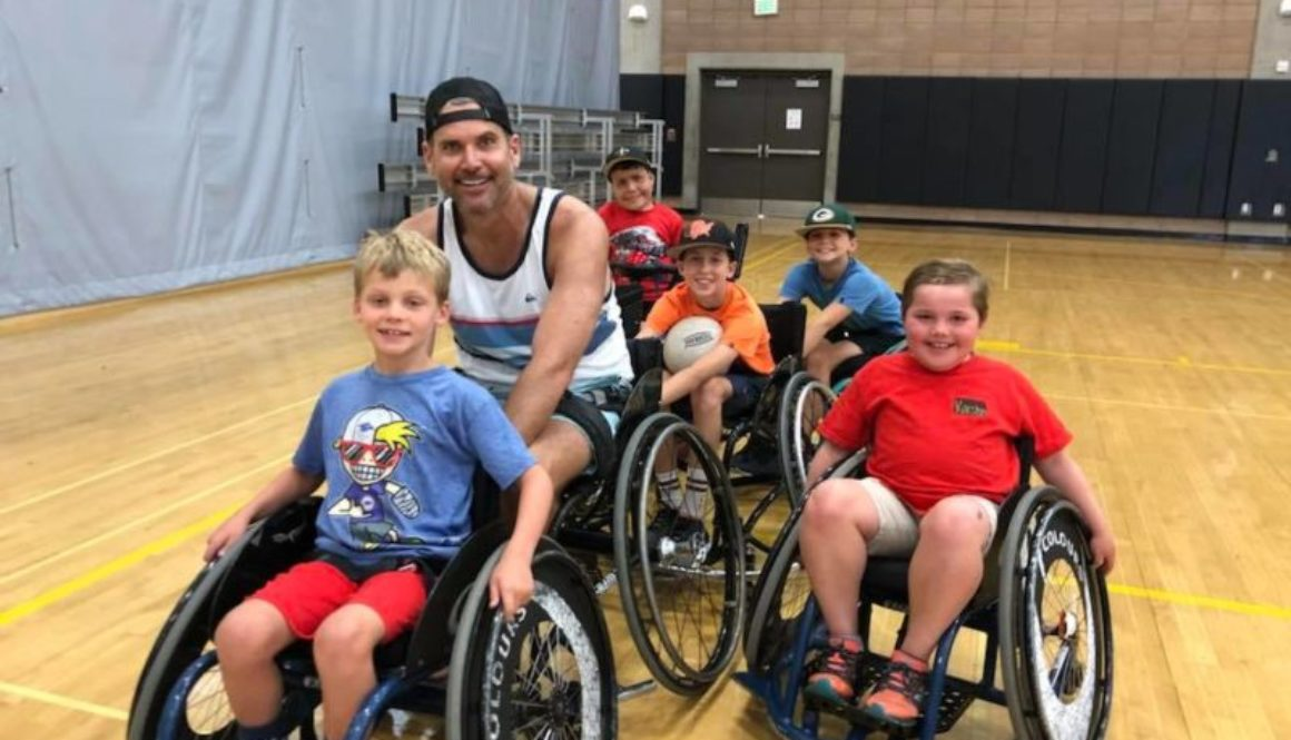 Adaptive Sports and Recreation Association - LA84 Foundation