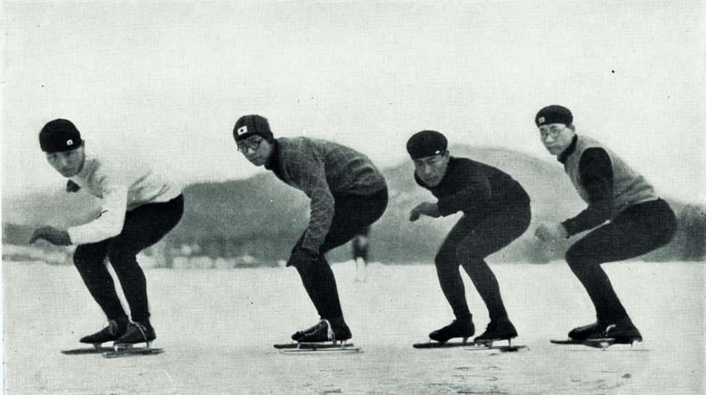 Photos: The 1932 Olympic Winter Games In Lake Placid