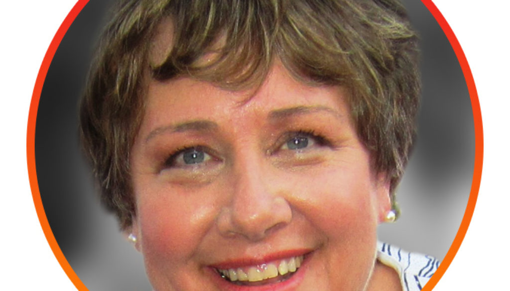 Deborah Mcfadden Headshot La84 Foundation