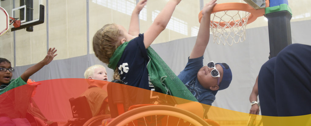 Adaptive Youth Sports Initiatives<br/>