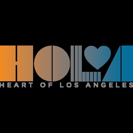 HOLA logo