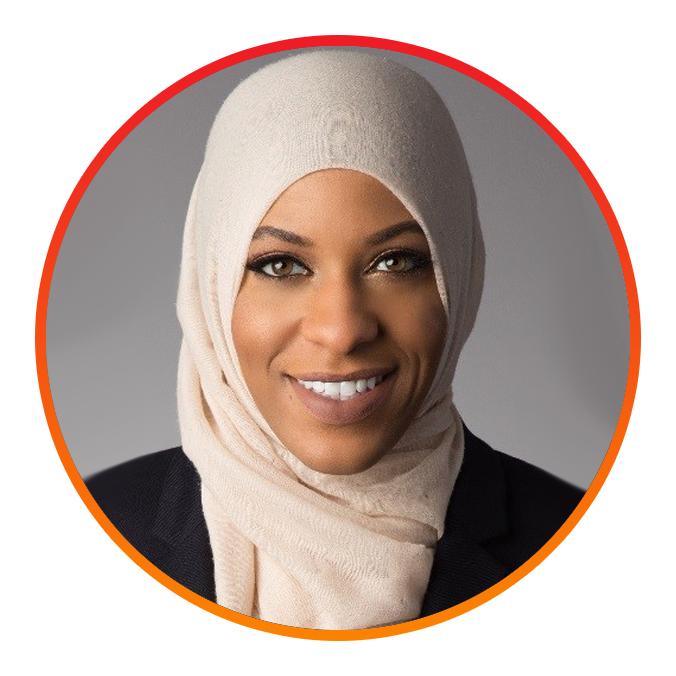 U.S. Olympic Medalist, Entrepreneur and Activist