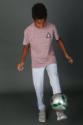 Odyssey Charter School       Soccer