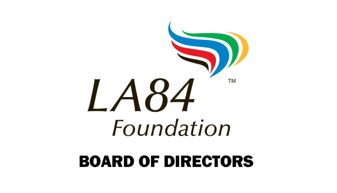LA84 logo website photo, v1