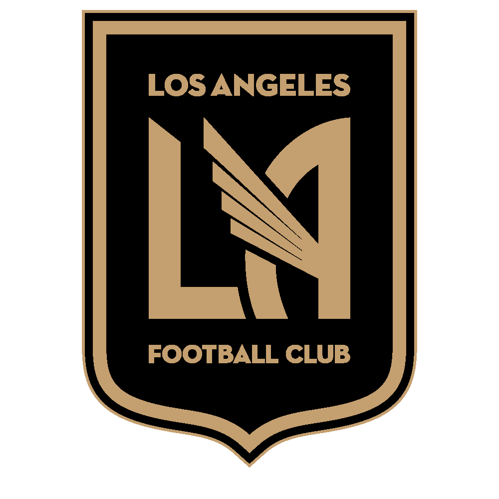 LAFC UPDATED website