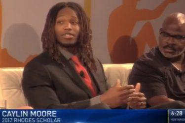 Moore NBC screengrab website