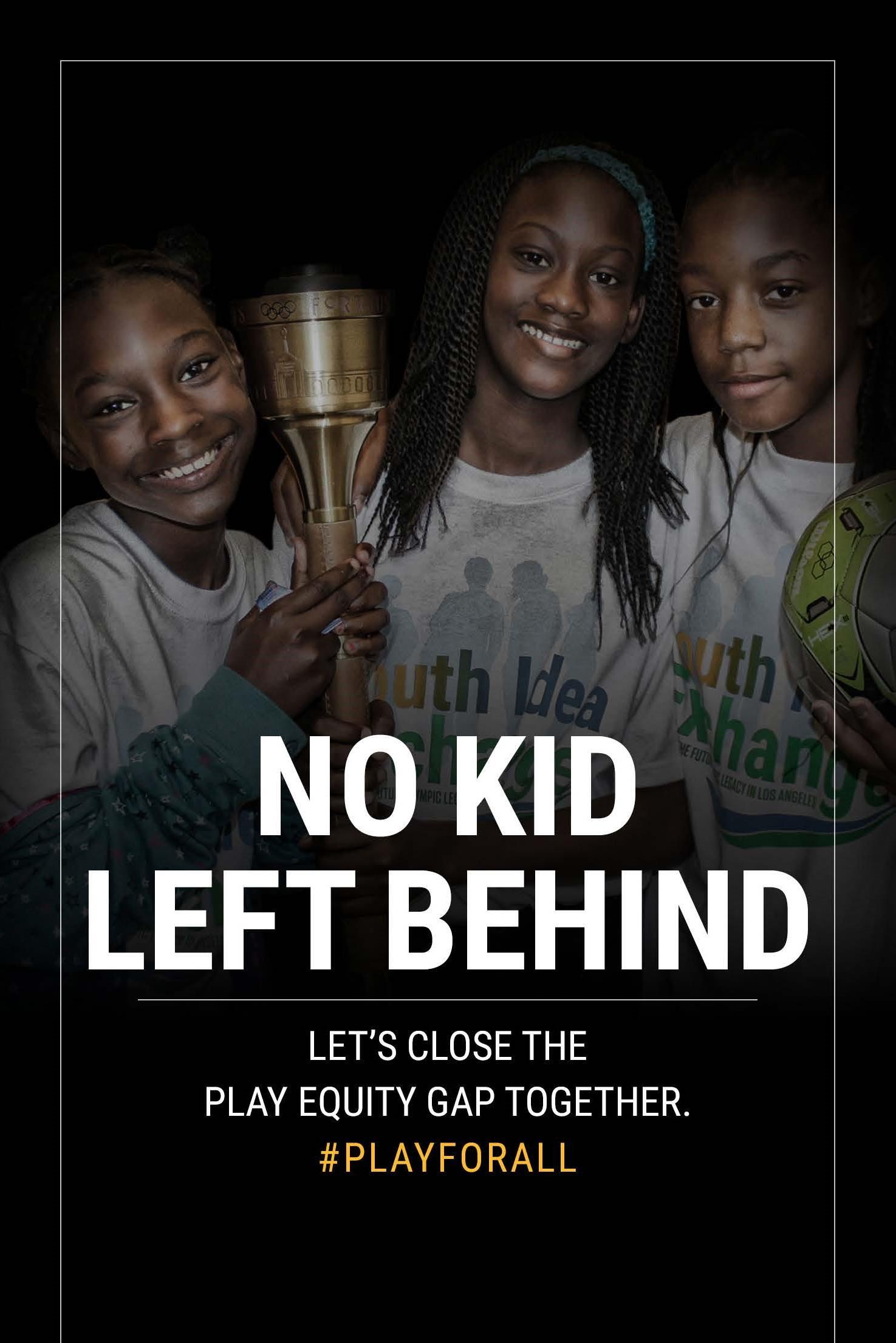 No Kid Left Behind 10-22 + 10-26-17 website