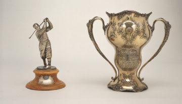 Par Excellence A century of golf memorabilia
