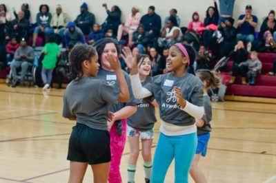 LA84 Foundation Awards More Than $2 Million in Grants to Youth Sports Programs in Southern California