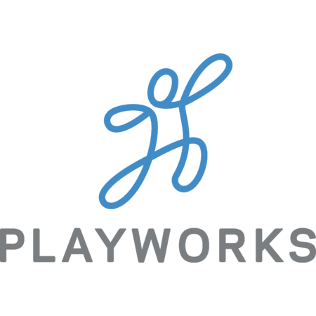 Playworks logo website
