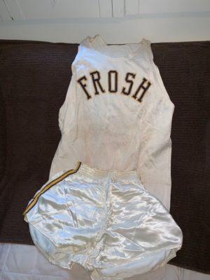 RJ Frosh