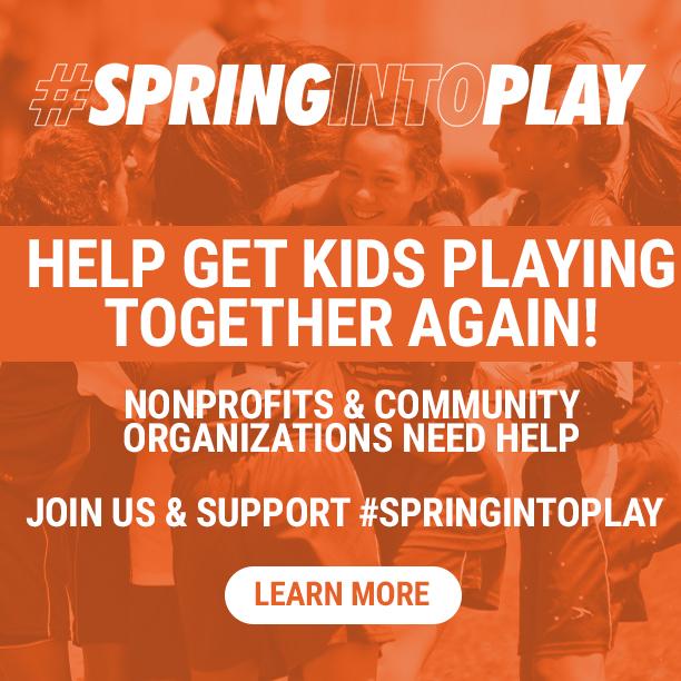 #SpringIntoPlay