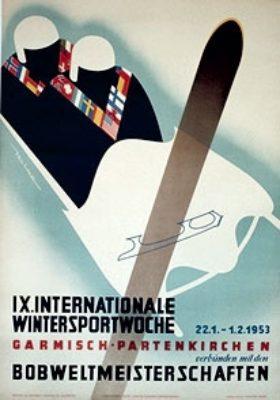 Winter 1953