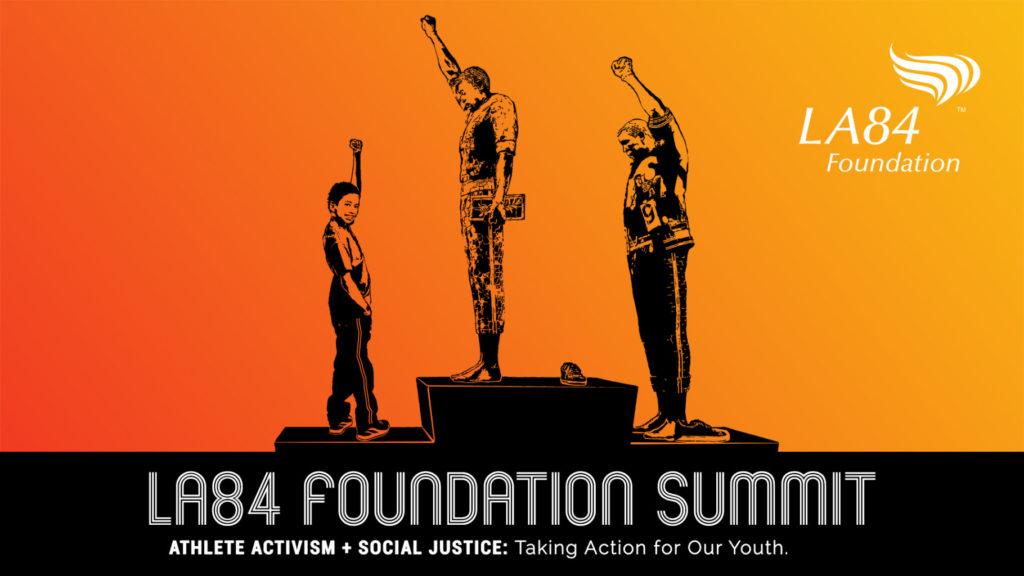 Welcome La84 Foundation